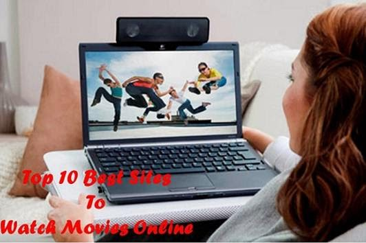 Top 10 Best Sites to Watch Movies Online.