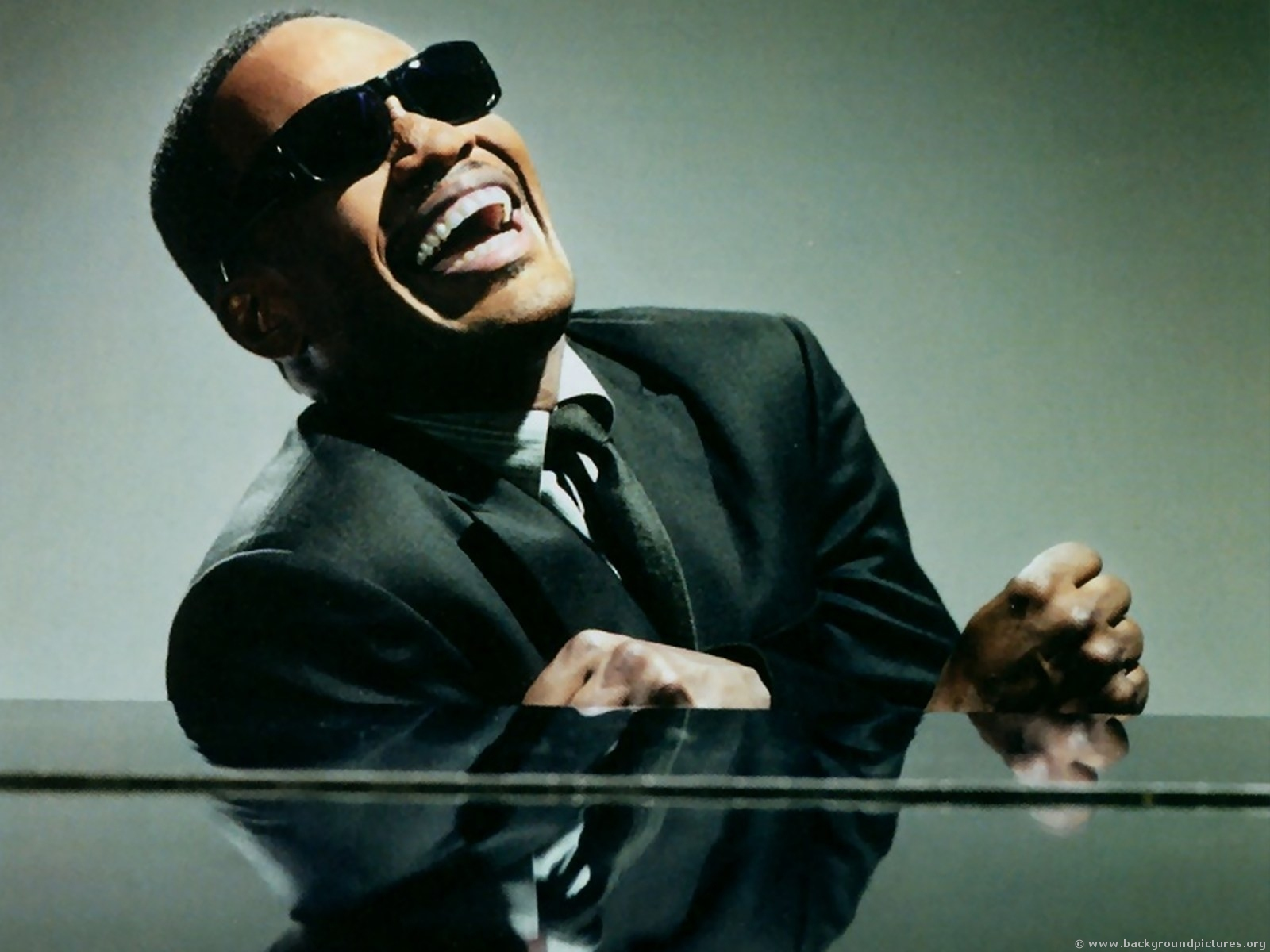 ray charles Listen to music from ray charles like hit the road jack, i've got a woman & more find the latest tracks, albums, and images from ray charles.