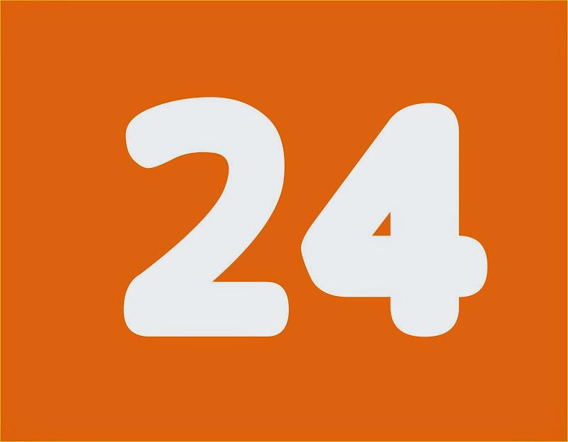 24 de Janeiro