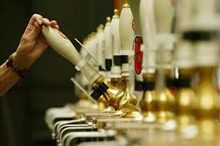 ¿Cómo Conseguir?: una Cerveza Bien Tirada