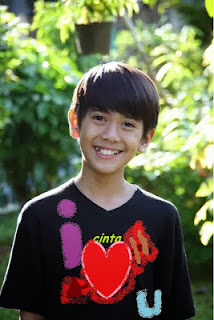 Foto Iqbal Coboy Junior Terbaru