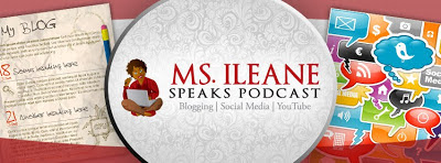 ms. ileane speaks