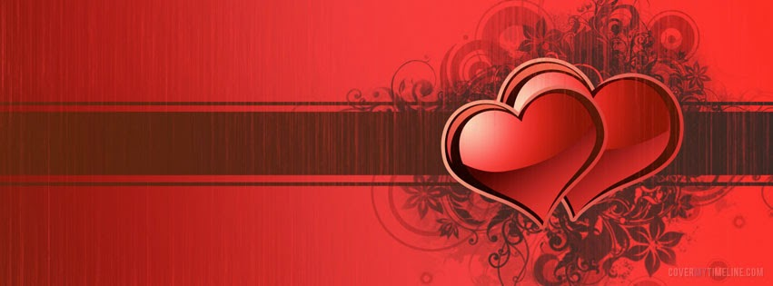 most beautiful valentines day facebook covers - Valentines Day Facebook