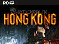 Free Download Shadowrun Hong Kong Game PC Full Version