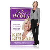 Articulos de Kim Kiyosaki para mujeres emprendedoras