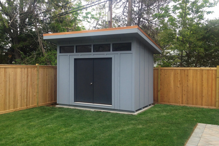 Sheds unlimited llc for Garden pool sheds
