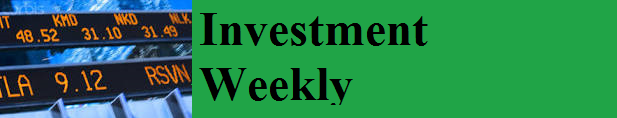 Investment Weekly