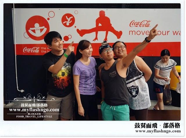 槟城玩乐 | 爱玩客到 Jump Street,翻转槟城了唷 (本文末有 Video)