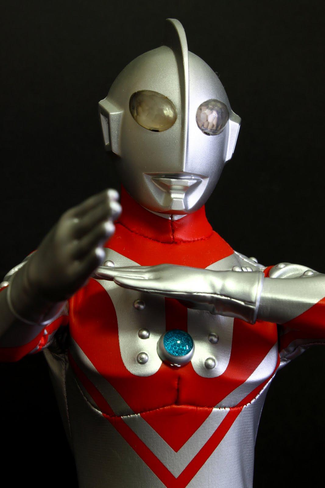 TSR  Medicom Toys - Ul...