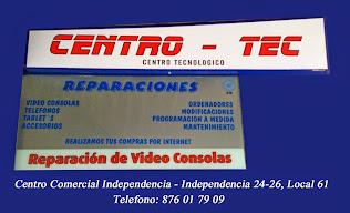 Centro - Tec