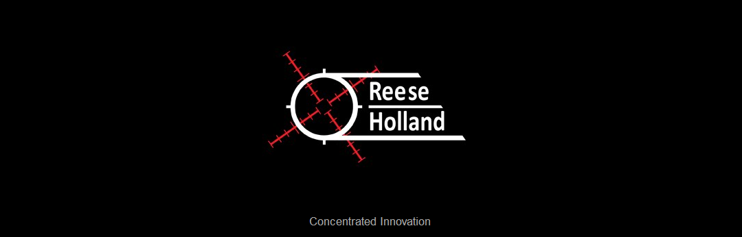 Reese Holland Games