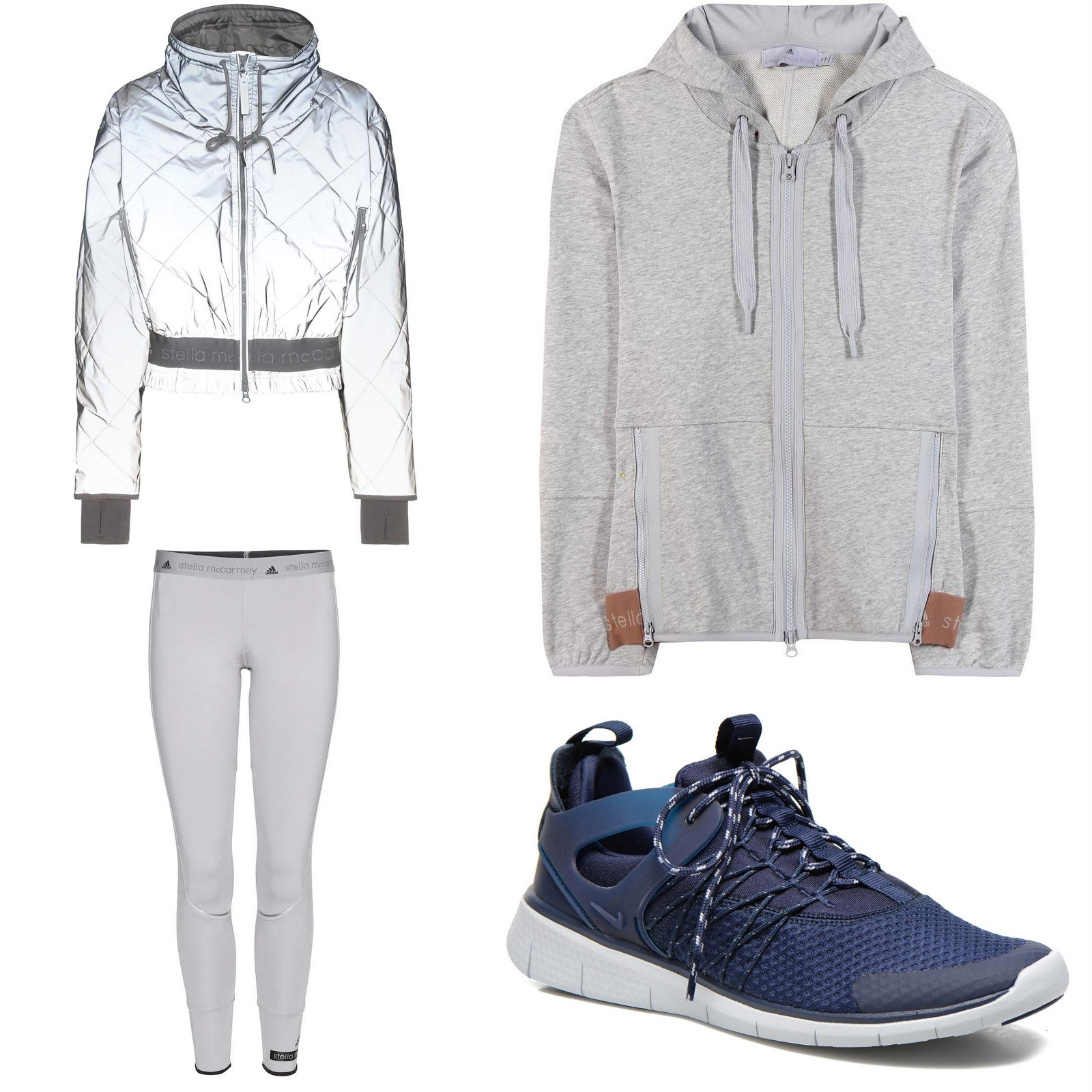 Stylish sporty bargains