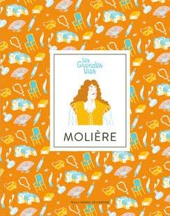Molière // Gllimard