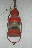 Luminária 2
