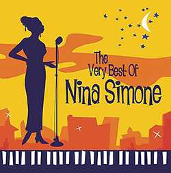 capa5d CD Nina Simone   The Very Best Of. Vol. 1 e 2