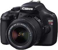 Canon Rebel T3