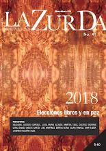 LaZurDA 41