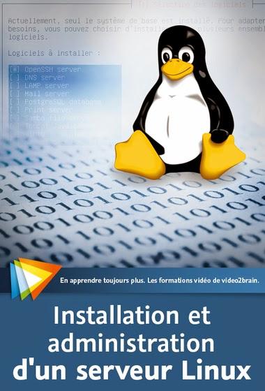 Installation et Administration d'un serveur Linux
