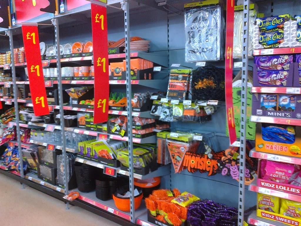 halloween vinces dark delights