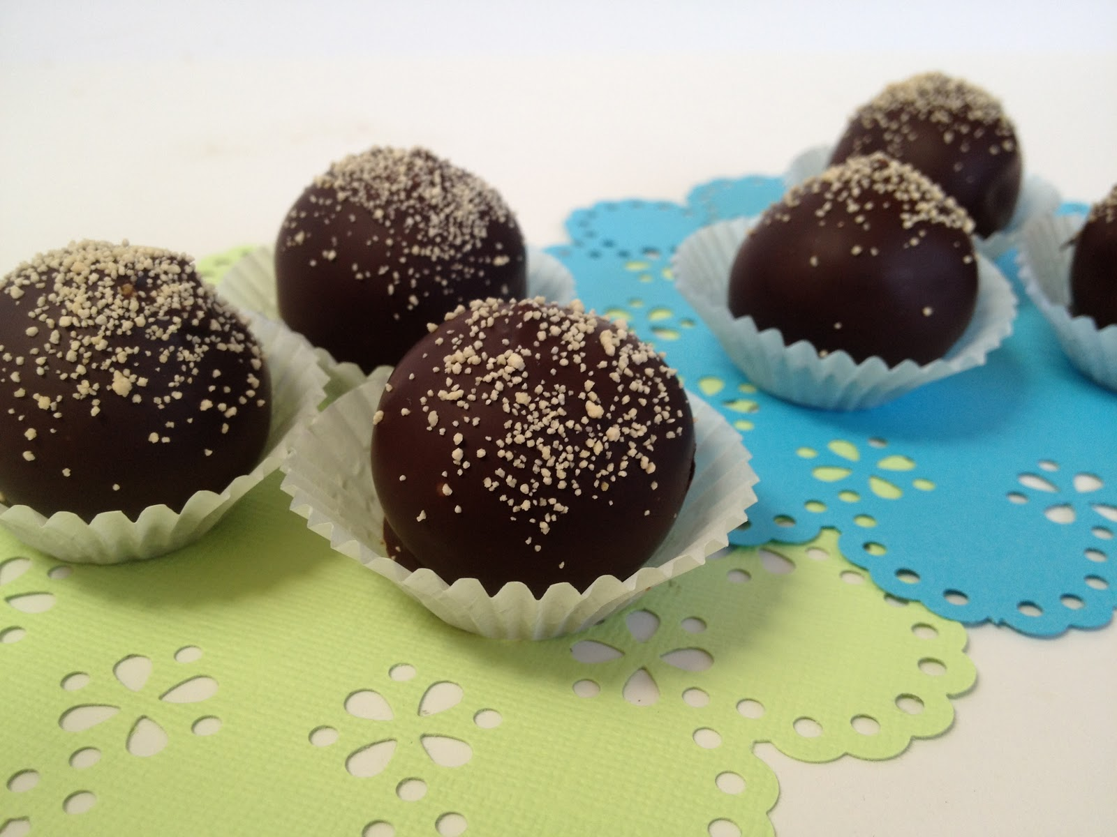 Jennuine by Rook No. 17*: Melt-In-Your-Mouth Dark Chocolate Honey ...