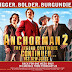Experience Ron Burgundy In A R-Rated Version Of Anchorman 2: The Legend Continues Continued - 763 New Jokes