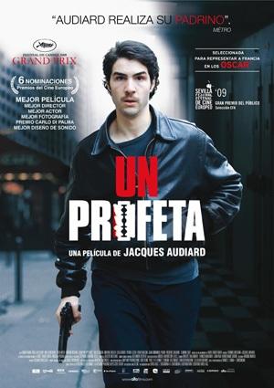 Un Profeta (2009)