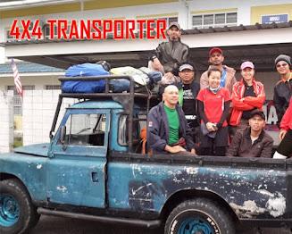4WD TRANSFER