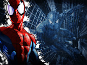 #40 Spider-man Wallpaper
