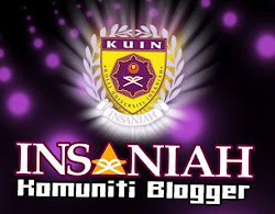 Komuniti Blogger Insaniah
