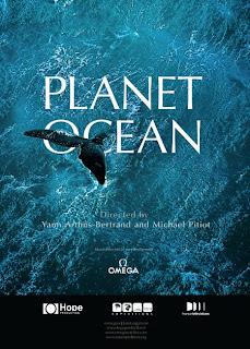 Planeta Água – Dublado