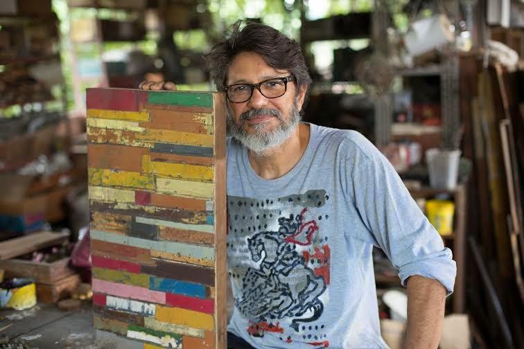 Sergio Gonçalves Galeria recebe a 7ª edição da exposição Salve São Jorge