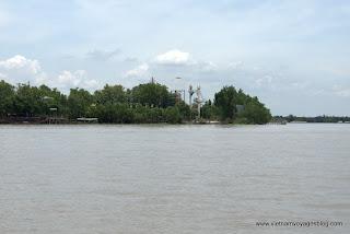 La province de Tien Giang, une beauté du delta du Mékong