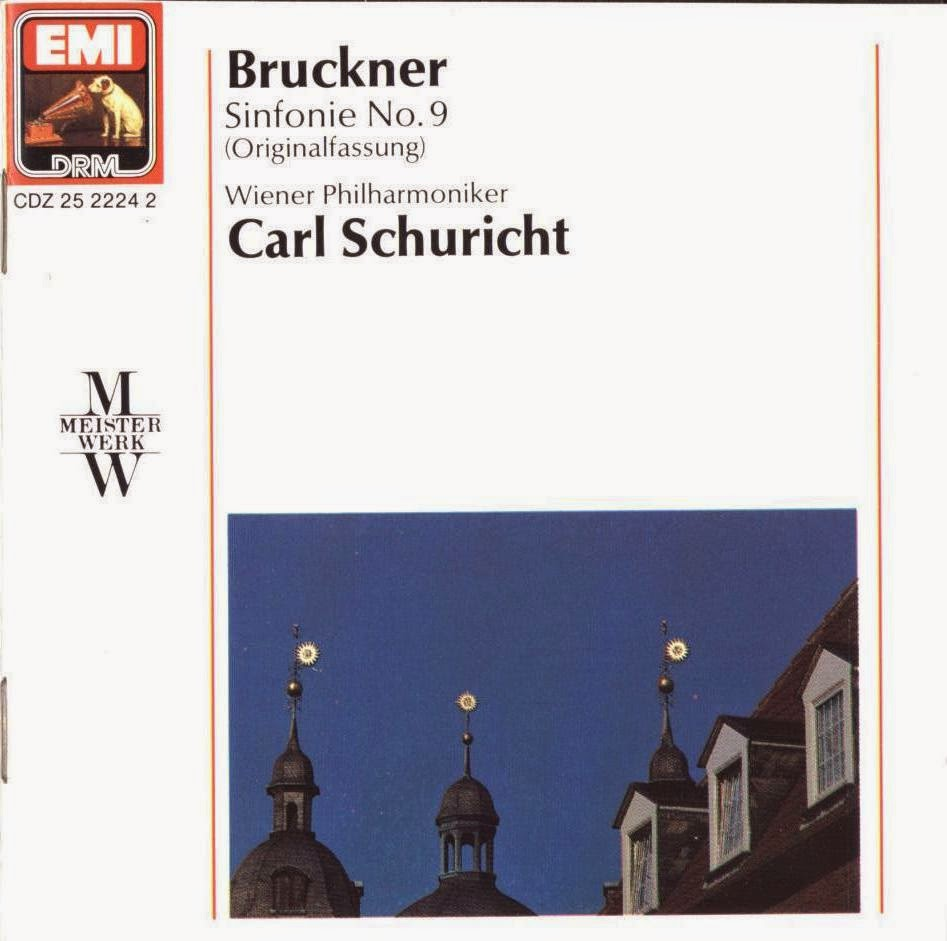 Carl Schuricht - Tchaikovsky Capriccio Italien -Theme and Variation from Suite No. 3