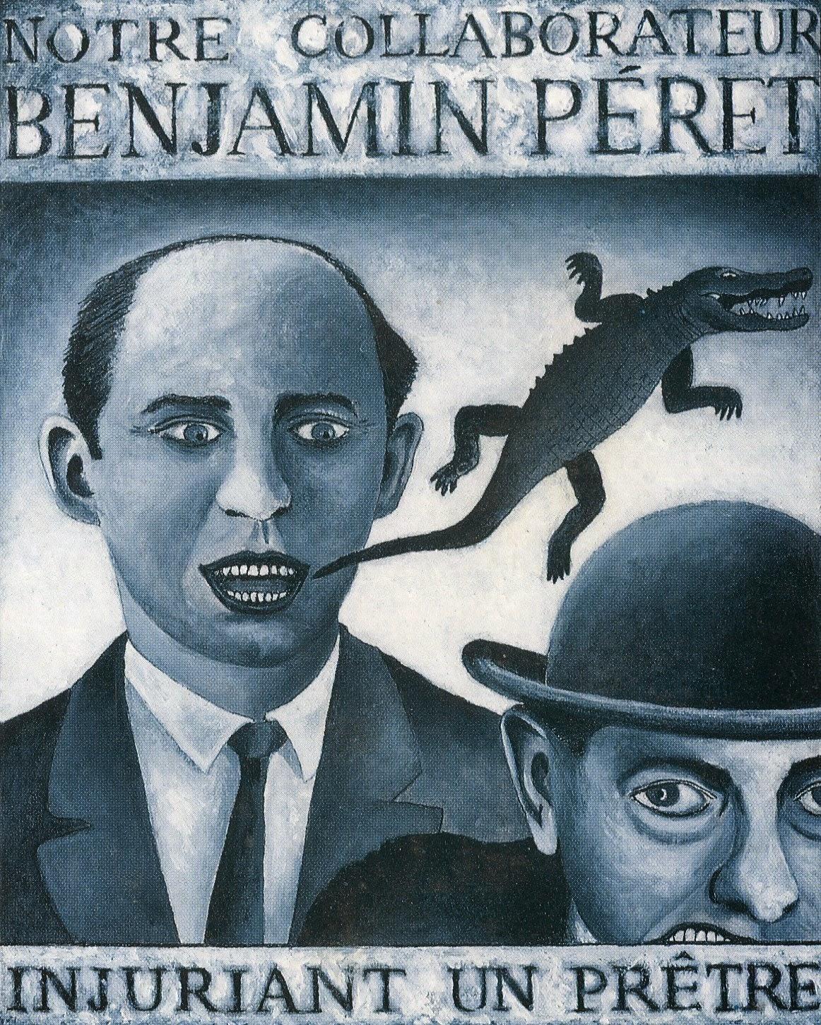 Benjamin Péret (1899-1959)