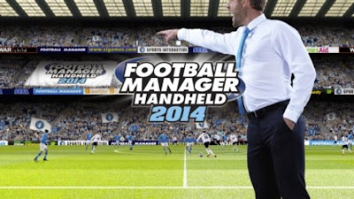 Football Manager Handheld 2014 5.0.2 Apk Full Version Data Files Download-iANDROID Games