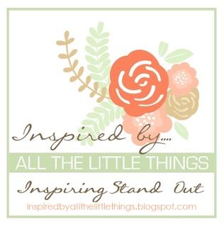 Inspiring Standout - Challenge #30