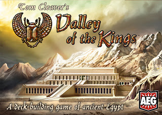 aeg valley of the kings deck building