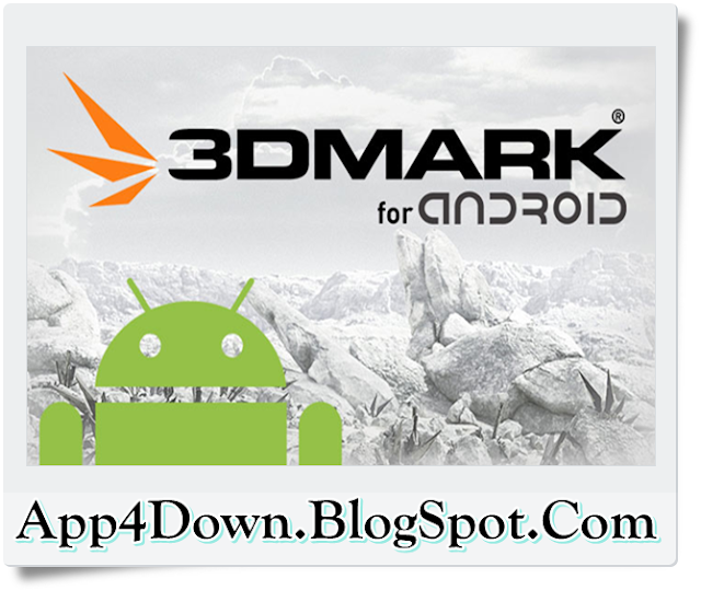 3DMark 1.5.3263 For Android APK Latest Version (Download)