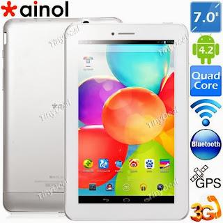 Harga Terbaru dan Spesifikasi Ainol Numy 3G AX1