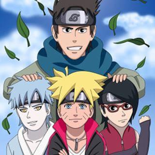 Download Boruto Naruto The Movie Full Sub Indonesia