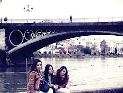 Sevilla es entera bonita.♥