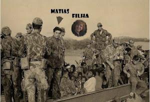 D.CACILDA  FILHA DO FALECIDO MATIAS