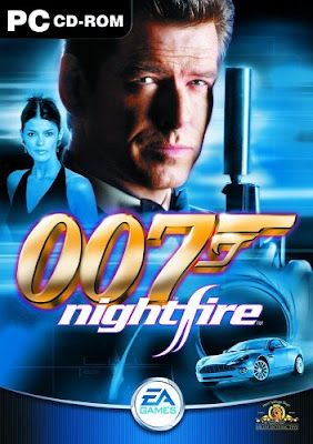 James Bond 007: Nightfire Download
