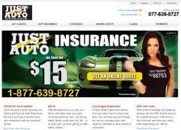 auto insurance website