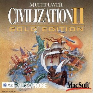 Civilization II Gold