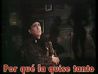 hugo del carril por que la quise tanto Canciones de la película Buenas Noches Buenos Aires