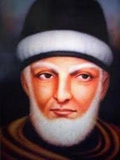 ... al jailani atau yang lebih sering disebut manaqib syech abdul qodir al