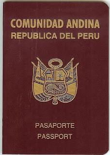 Radio universidad ochenta pasaportes al d a entrega la for Ministerio del interior pasaporte