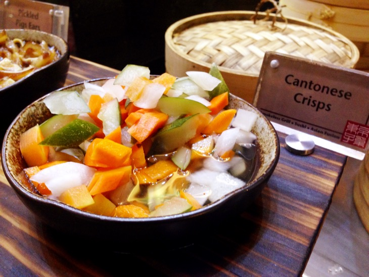 Yakiniku, Tokyo Table, City Times Square, Eat all you can in Mandaue, Eat all you can buffet, Best eat all you can in Cebu, Buffet, Shrimp Cocktail, Japanese Restaurant,