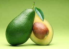 8 Nutrisi Penting Buah ALPUKAT / Avocado + Resep Kilat